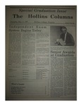 Hollins Columns (1987 May 14) by Hollins College
