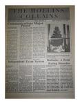 Hollins Columns (1987 Dec 10) by Hollins College
