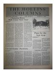 Hollins Columns (1988 Mar 3) by Hollins College