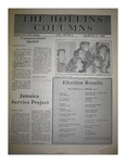 Hollins Columns (1988 Mar 31) by Hollins College