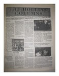 Hollins Columns (1988 Apr 28) by Hollins College