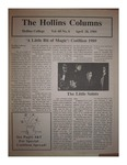 Hollins Columns (1989 Apr 20) by Hollins College