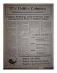 Hollins Columns (1990 Apr 26)