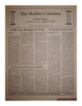 Hollins Columns (1991 Apr 18)