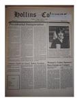 Hollins Columns (1992 Apr 6)