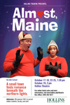 Almost, Maine by John Cariani