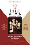 Little Women by Allen Knee, Mindi Dickstein, and Jason Howland