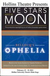 Bellocq's Ophelia