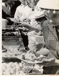 Tinker Day Food Line (c1964)
