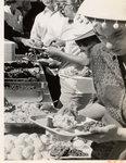 Tinker Day Food Line (c1964)