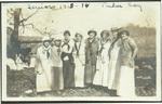 Tinker Day Seniors (1915)