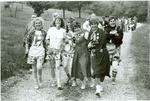 Tinker Day Gravel Road (1987)