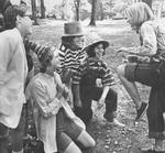 Tinker Day 1963 Skit Practice