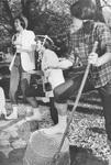 Tinker Day 1963 Wash Tub Band