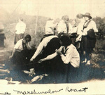 Tinker Day Marshmallow Roast (1919)