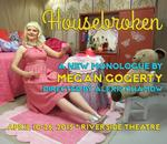 Housebroken by Megan Gogerty