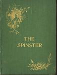 The Spinster (1899) by Hollins Institute