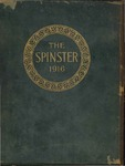 The Spinster (1916) by Hollins Institute
