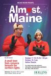 Almost, Maine Poster by Hollins University